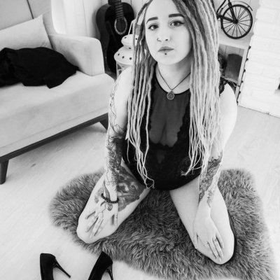 Live girl Lily_Coollis